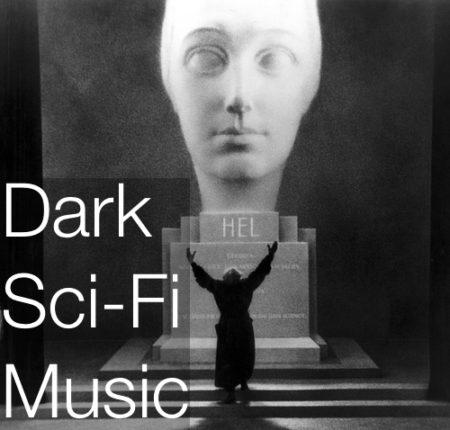 Dark Sci-Fi