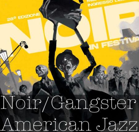 Noir/Gangster American Jazz