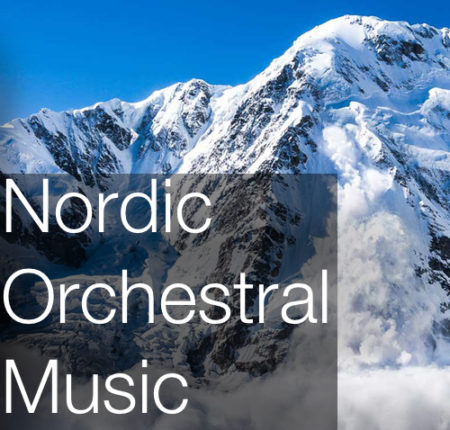 Nordic Orchestral Music
